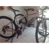 Bicicleta Mosso Rampage Tamanho 19 2015/16