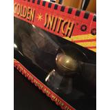 Harry Potter Golden Snitch Prop