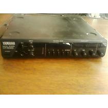 Yamaha Digital Reverb Dr100
