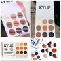 Sombras Para Ojos Maquillaje Para Ojos Kylie Jenner Bronce