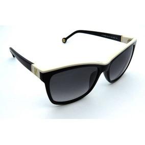 6d0d040bf6487 Carolina Herrera Blazer - Óculos De Sol no Mercado Livre Brasil