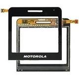 Touch Screen Motorola Ex118 Ex119 Pantalla Tactil