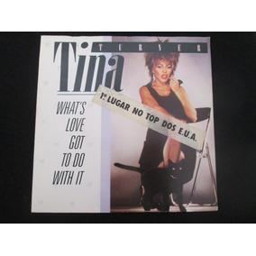 Raro Compacto Tina Tuner What