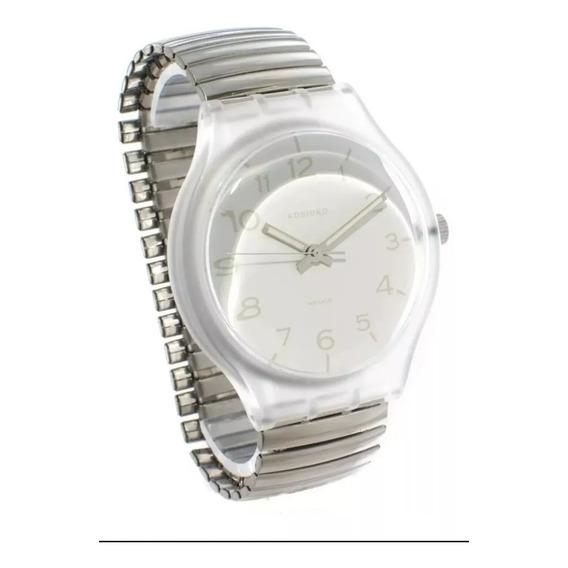 Reloj Kosiuko Extensible Garantia Oficial