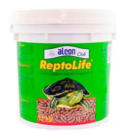 Ração Alcon Reptolife 1,1kg