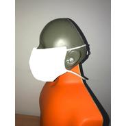 Tapa Boca Re Utilizable Bolsillo De Filtro X5- Balphin