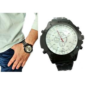 1d904ec1c4f Relogio Ponteiro Masculino Barato - Relógios no Mercado Livre Brasil