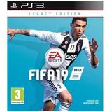 Fifa 19 Legacy Edition Ps3 50% Off ***tenelo Hoy***