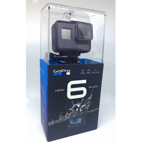 Gopro Hero 6 Black Tela Lcd 4 K Original Consulte A Promoção