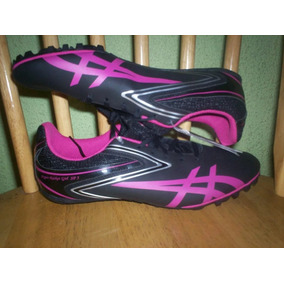 Spikes Atletismo Velocidad Asics Hyper-rocketgirl, 6.5mex
