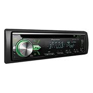Estéreo Pioneer Deh 4900 Bluetooth Usb Spotify - No X50 500