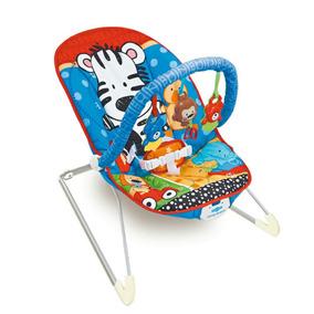 Silla Mecedora Bouncer Funny= Fisher Price Música, Vibracion