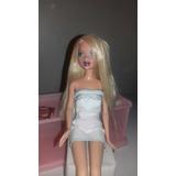 Barbie My Scene Vestido Multicolor