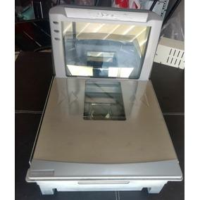 Bascula-scanner Datalogic Magel 9500 Con Cables Envio Gratis