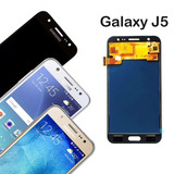 Tela Display Frontal Samsung Galaxy J5 4g Duos J500 Sm-j500m