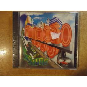 Cd Furacão 2000 Gigante - Funk