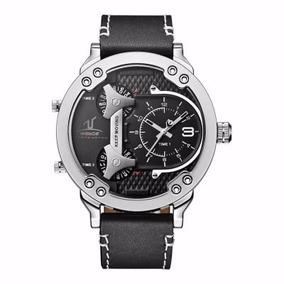 Reloj Hombre Weide Uv1506-1c Deportivo / Relojesweide