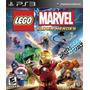 Lego Marvel Ps3 Digital Psn Incluye Descarga
