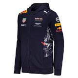 Moletom Puma Red Bull Racing Team