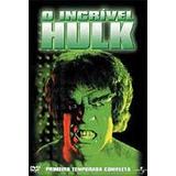 O Incrivel Hulk - Série De Tv
