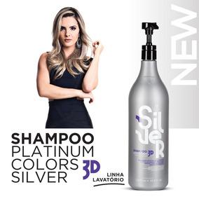 Shampoo Silver - Felithi Professional - 1 Litro