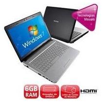 Notebook Core I5 Positivo Premium N9300 6gb