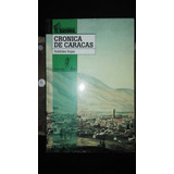 Arístides Rojas Crónica De Caracas #dc
