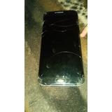 Celular Samsung S7 Detalle En Cristal Y Centro De Carga