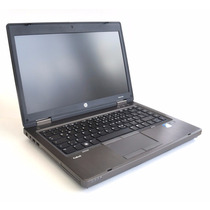 Notebook Hp Gamer Probook 6gb Radeon W7 Pro Original