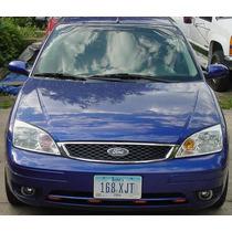 Ford Focus 2006 ( En Partes ) 2005 - 2007 Motor 2.0