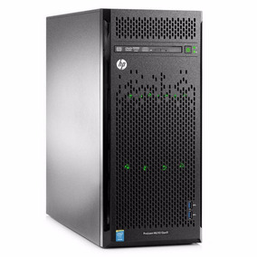 Servidor Hp Proliant Ml110 G9 Xeon Octa Core, 8gb Ram 1tb