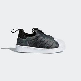 Zapatillas adidas Superstar 360 Niños Pregunte Stock
