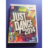 Just Dance 2014 Wii + Envio Gratis