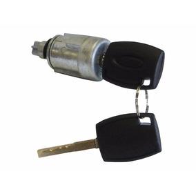 Cilindro Ignição Com Chaves Snake Key Ford Focus Após 2009