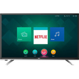 Led Smart Tv 3.0 Bgh 32 Ble3217rt Modelo Nuevo !!