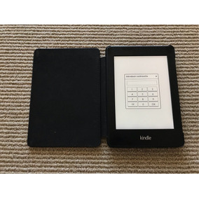 Amazon Kindle Paperwhite (2da Gen.) 2gb, Wi-fi, 6in.dp75 Sdi