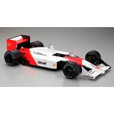 Mclaren - Honda Mp4/4 Ayrton Senna 1:8 - Completa - Kyosho