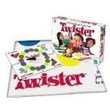 Twister Juego Para La Familia Original Hasbro El Grande