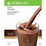 Herbalife - Shake 550g - Produto Original Frete Grátis