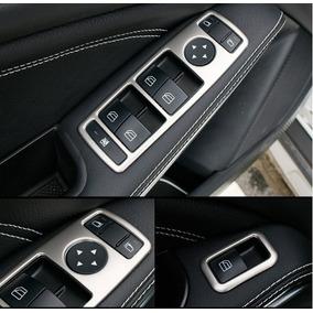 Mercedes Acessorios Comando Botão Vidro Gla Glk Ml Gl Classe