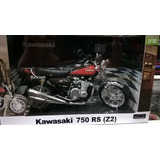 Moto De Coleccion Kawasaki 900 Super4, 750rs(z1,z2) 1/12