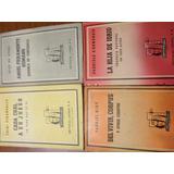 Lote 4 Libros De Colección Contemporánea - Edit. Losada