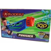 Lançador Pistola Xploderz X2 Punisher - 419 Sunny