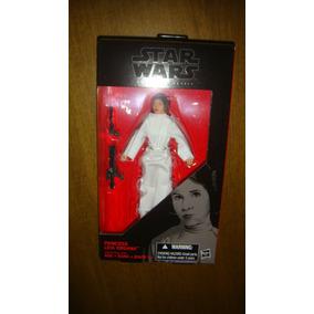 Star Wars Black Series Princesa Leia Rogue One Promoção