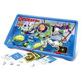 Jogo Operando Buzz Lightyear Médico Toy Story 3 Hasbro