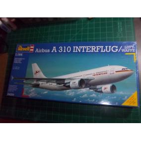 Revell Airbus A-310 Interflug / Luftwaffe