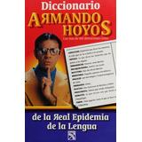 Libro Diccionario De Armando Hoyos Ed Diana