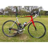 Bicicleta Ruta Giant Defy 2 Full Tiagra / Carbono Aluminio
