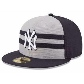 Gorra New Era Autentica Juego Estrellas 2015 Yankees 7 1/2
