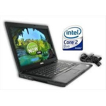Oferta De Laptop Dell E6400 Core 2 Duo 2gb Ram 160gb
